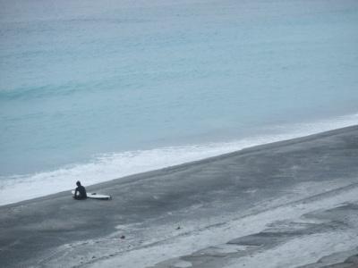 新島ビーチ