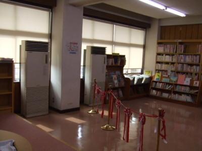 代々木図書館