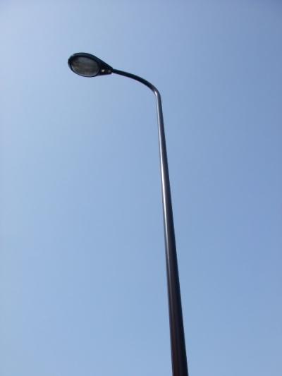 エコの街路灯