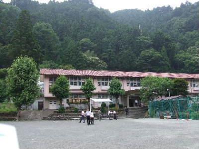 檜原自然の家